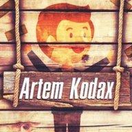 ArtemKodax
